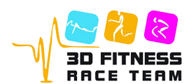 3D Fitness Race Team